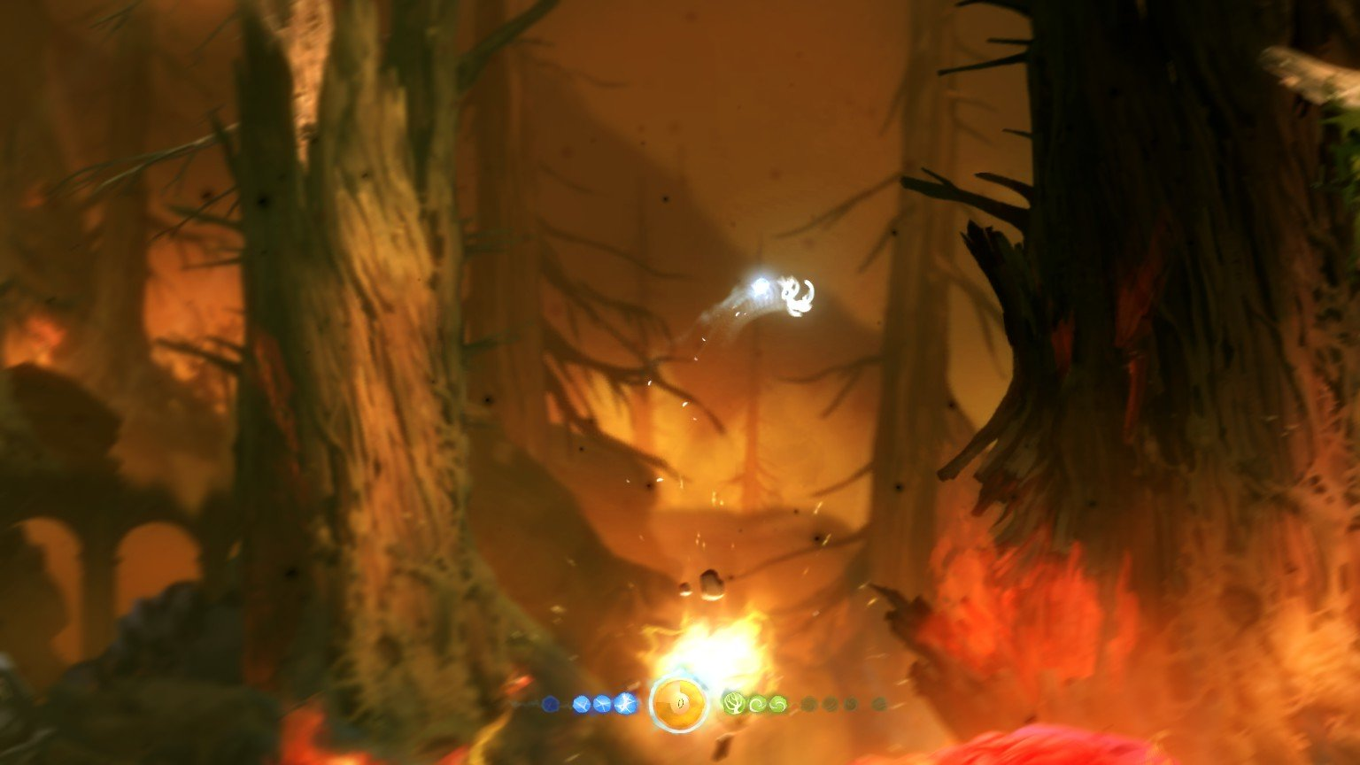 Вопль-прохождение Ori and the Blind Forest ... и тут получилось дофига скриншотов... - Изображение 12