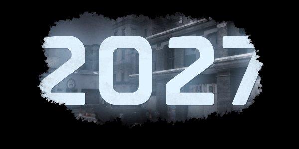 DEUS EX 2027: ЗАПОЗДАЛОЕ МНЕНИЕ . - Изображение 1