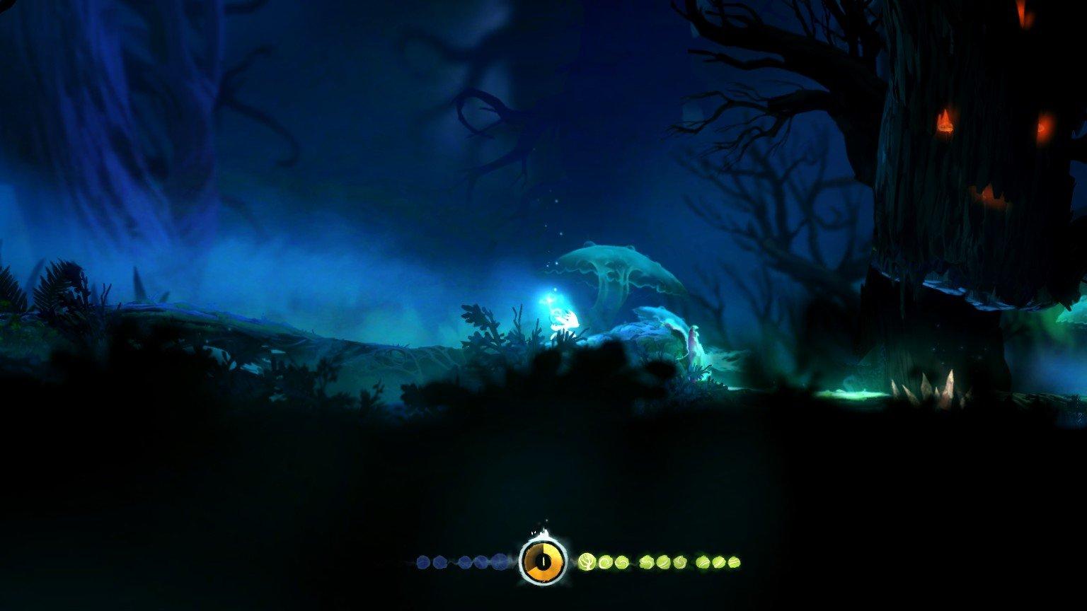 Вопль-прохождение Ori and the Blind Forest ... и тут получилось дофига скриншотов... - Изображение 23
