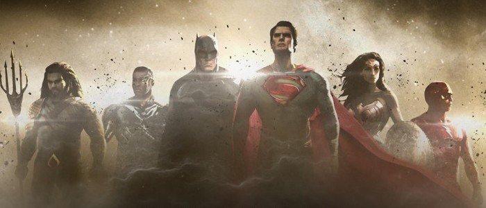 Слухи о киновселенной DC. - Изображение 1