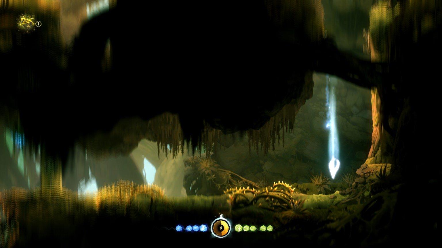 Вопль-прохождение Ori and the Blind Forest ... и тут получилось дофига скриншотов... - Изображение 8
