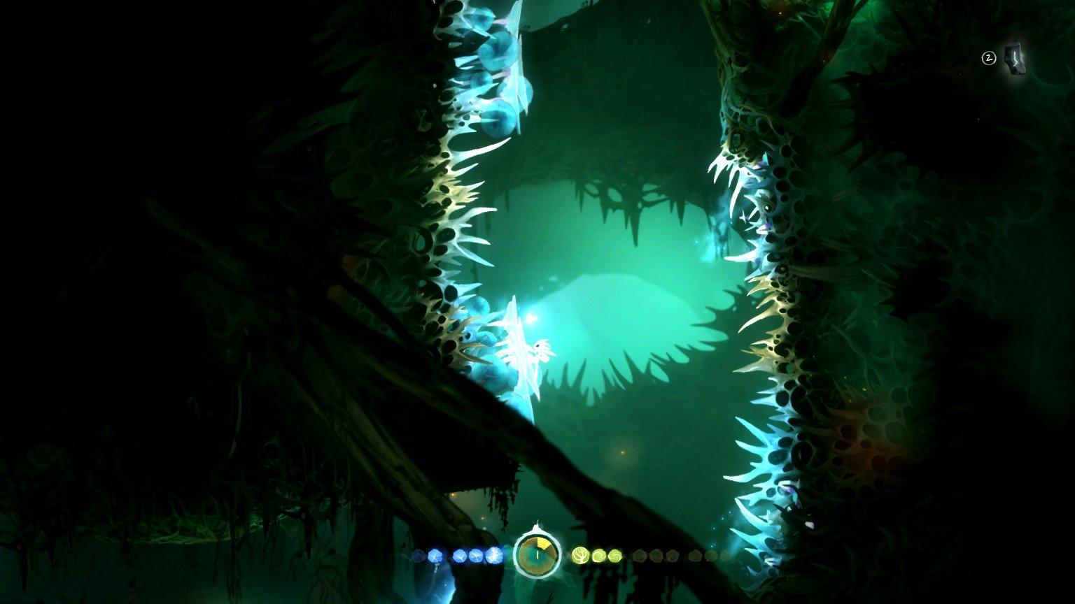 Вопль-прохождение Ori and the Blind Forest ... и тут получилось дофига скриншотов... - Изображение 20