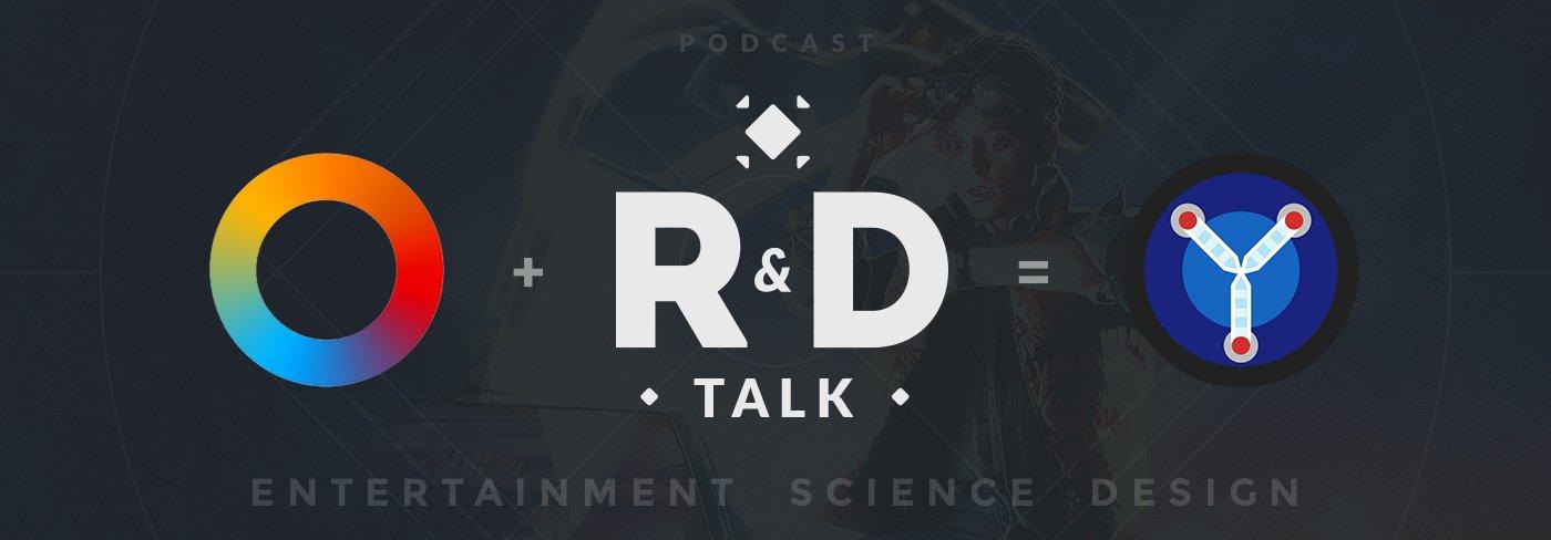 Подкаст R&D Talk #19 — Футурошок - Изображение 1