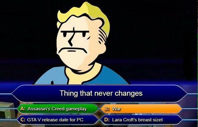 Еще одна рецензия на Fallout 4 - Изображение 1