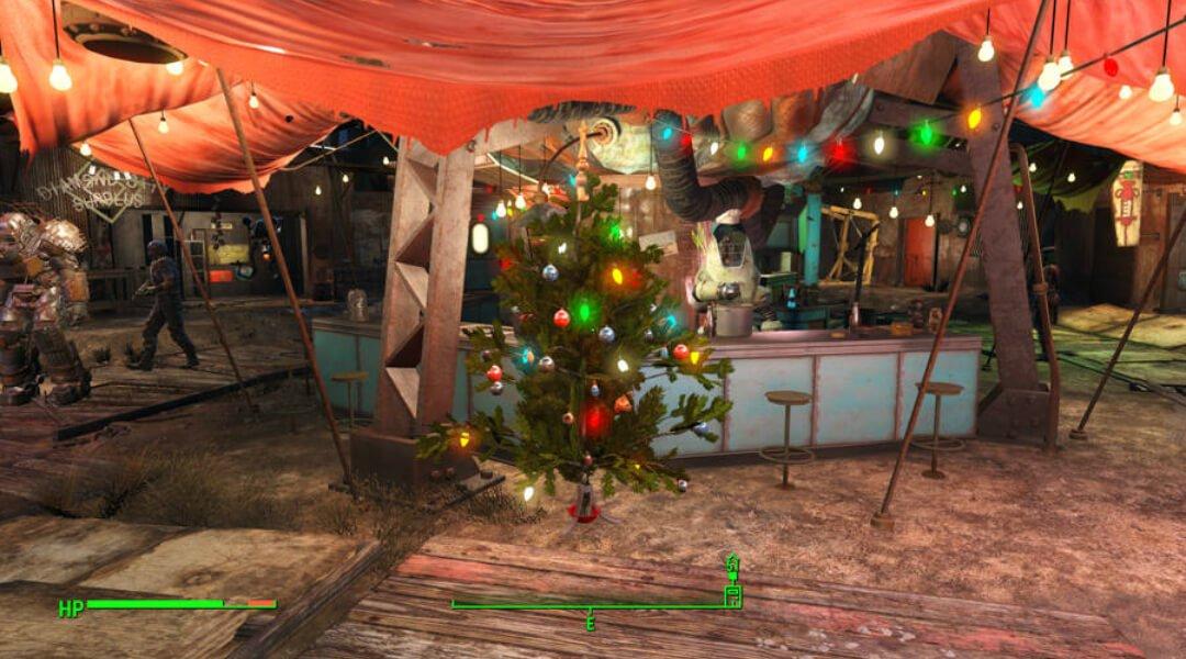 Еще одна рецензия на Fallout 4 - Изображение 4