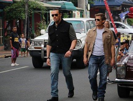 Разборка в Маниле, или как спекулировать на ностальгии - Изображение 9