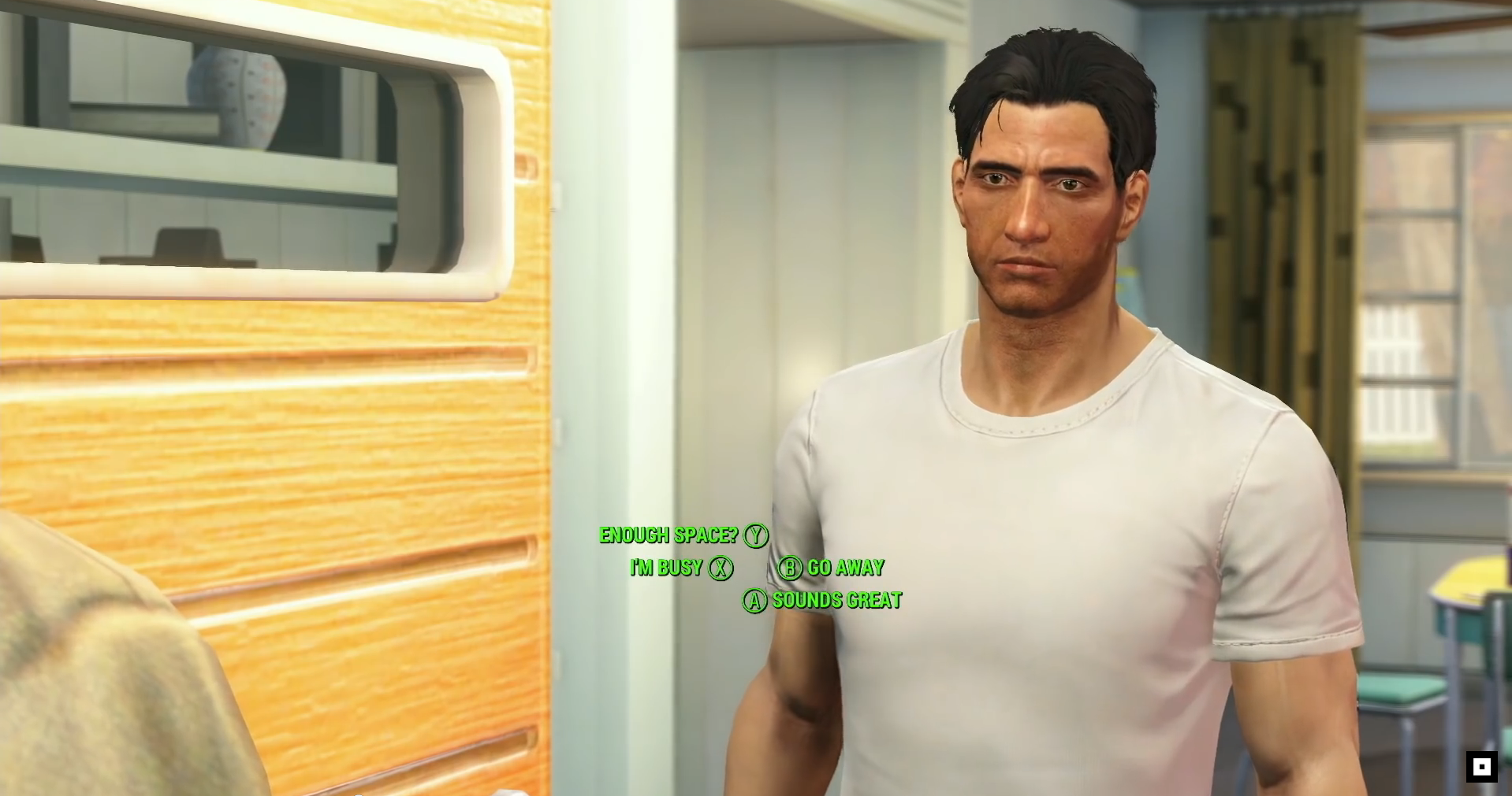 Еще одна рецензия на Fallout 4 - Изображение 2