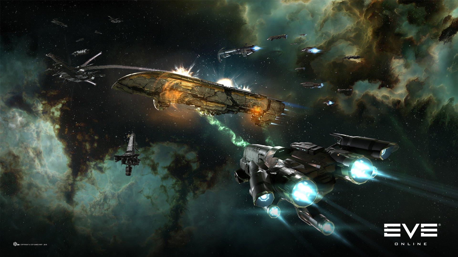 Вопросы к CCP (EVE Online, Valkyrie) - Изображение 1