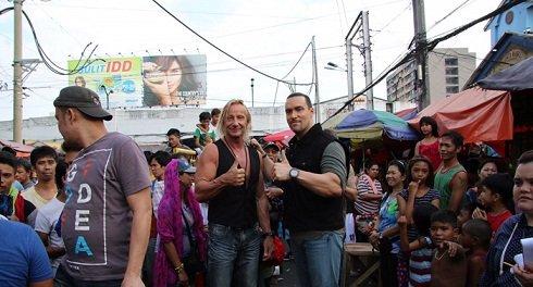 Разборка в Маниле, или как спекулировать на ностальгии - Изображение 6