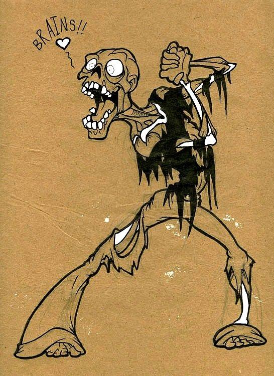 Ходячие мертвецы. Хроника вырождения - Изображение 3