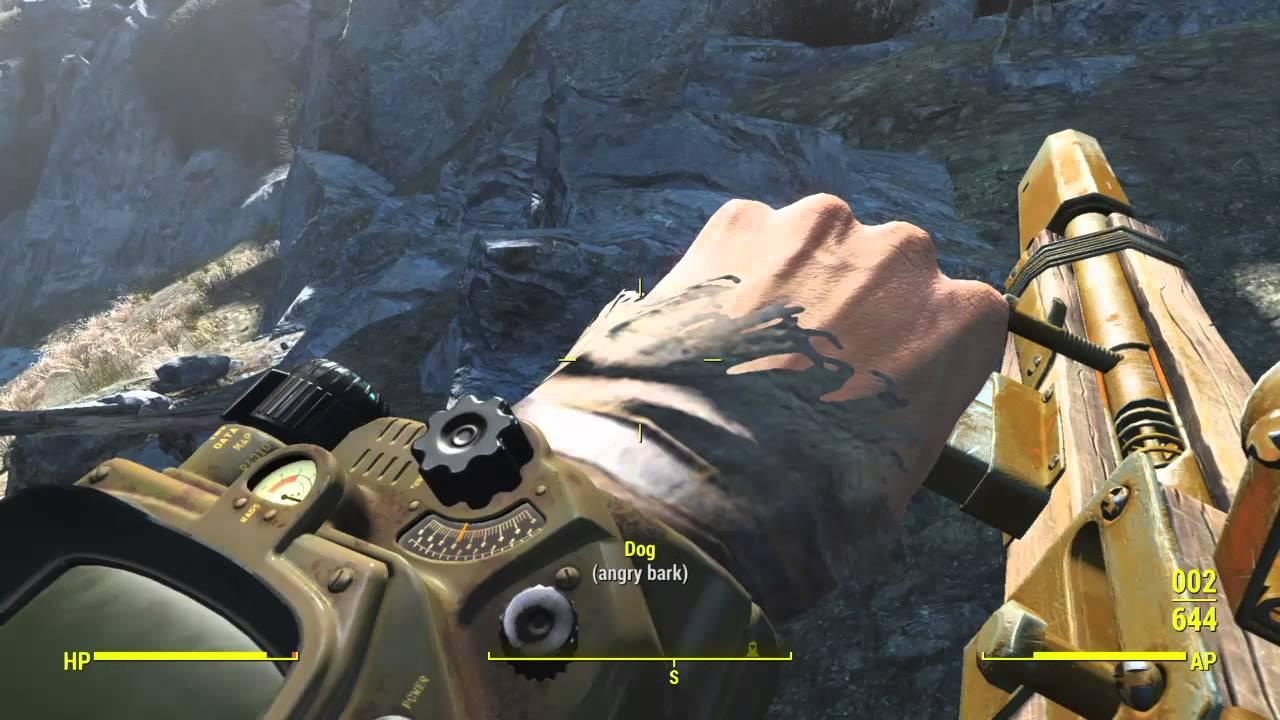 Еще одна рецензия на Fallout 4 - Изображение 3