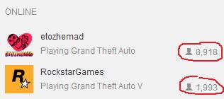 Этот момент, когда GTA5 хуже GTA1 :D - Изображение 1