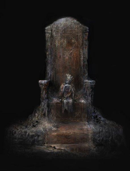 Происходящее в Dark Souls 3 (Часть 1) - Изображение 3