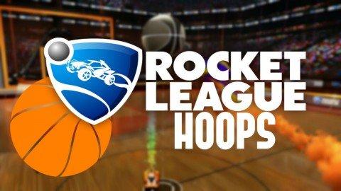 Баскетбольный режим в Rocket League - Изображение 2