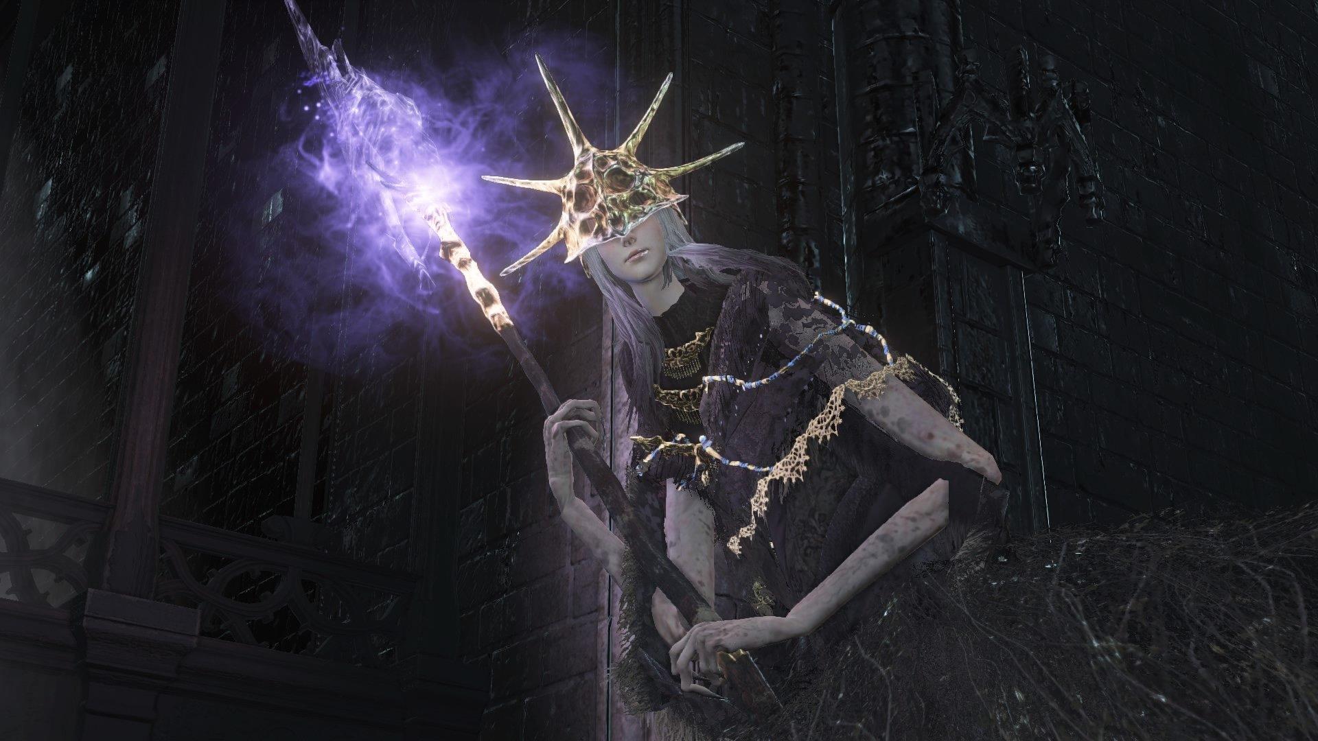 Происходящее в Dark Souls 3 (Часть 1) - Изображение 5
