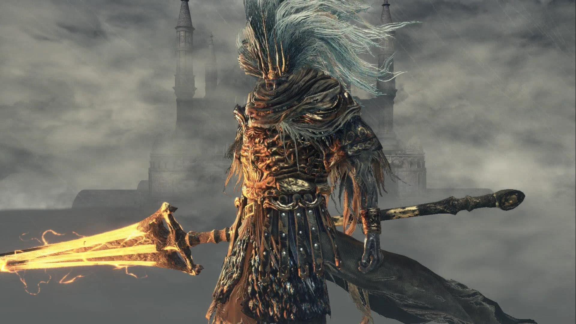 Происходящее в Dark Souls 3 (Часть 1) - Изображение 6