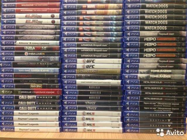 10 игр, которые нужно купить и оставить на PS4 - Изображение 1