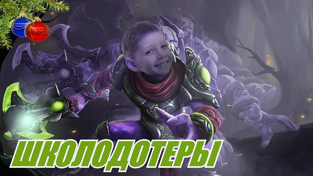 """Необычные и самые страшные """"монстры"""" в играх. - Изображение 4"""