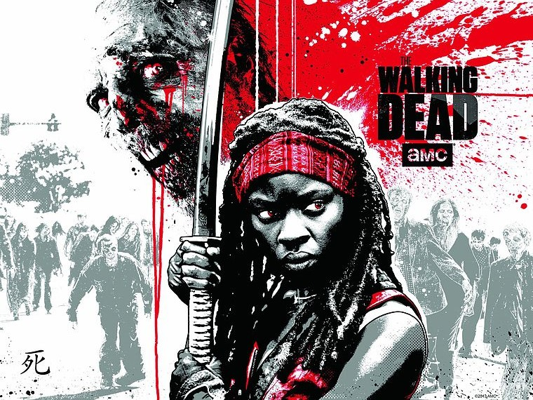 """The Walking Dead: Michonne"". Стоит ли игра свеч? - Изображение 3"