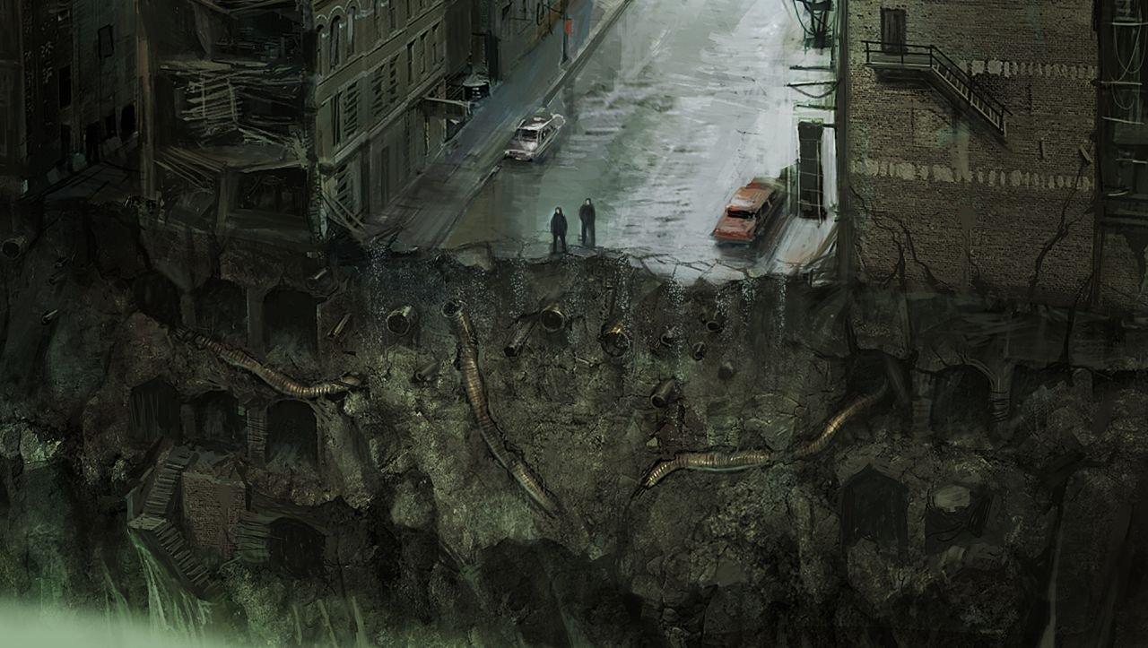 Monsters inside you - Изображение 2