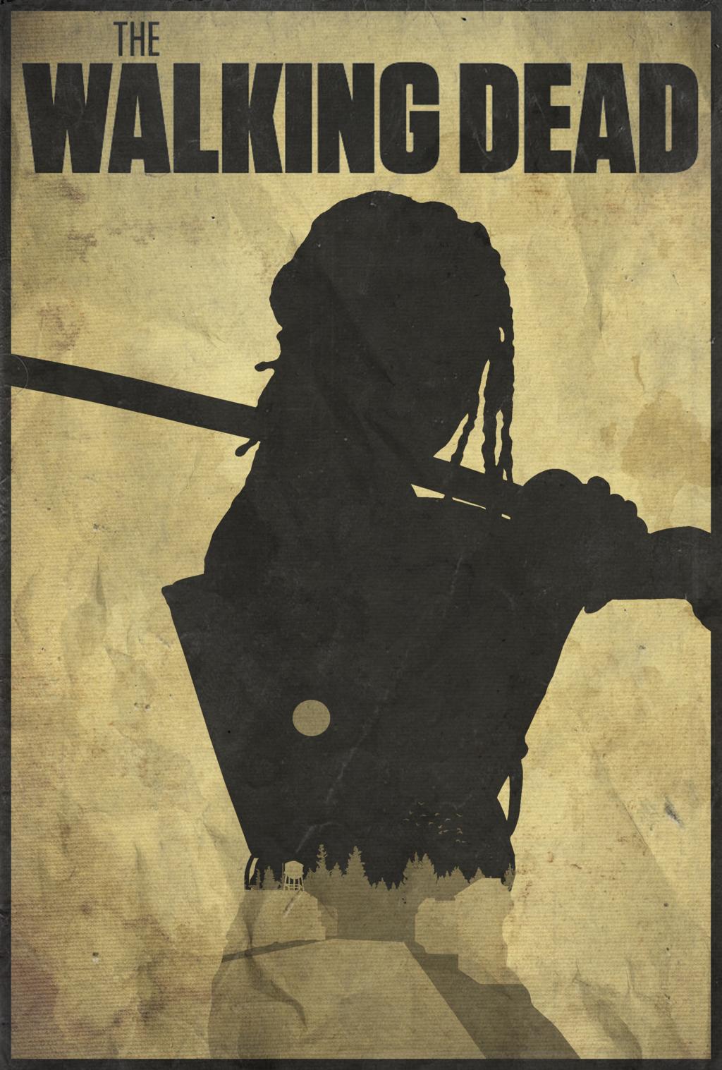 """The Walking Dead: Michonne"". Стоит ли игра свеч? - Изображение 17"