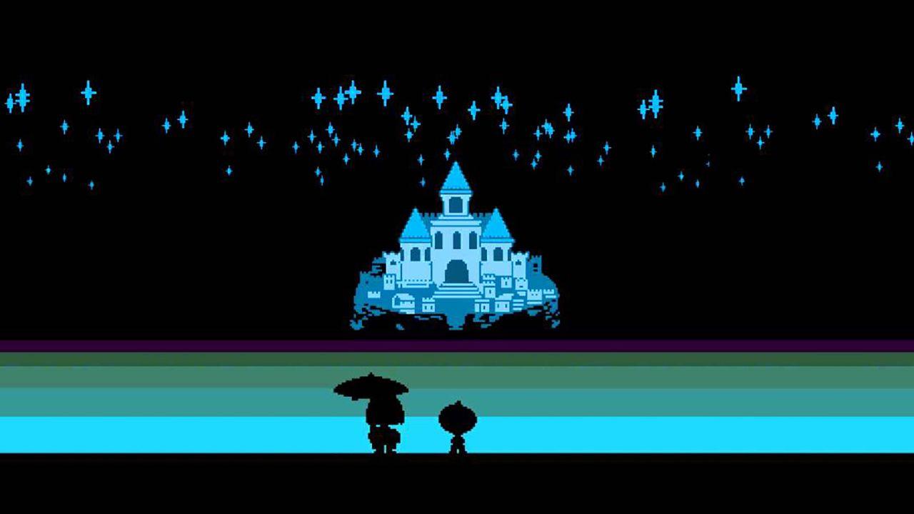 Undertale, пиксели с душой - Изображение 6