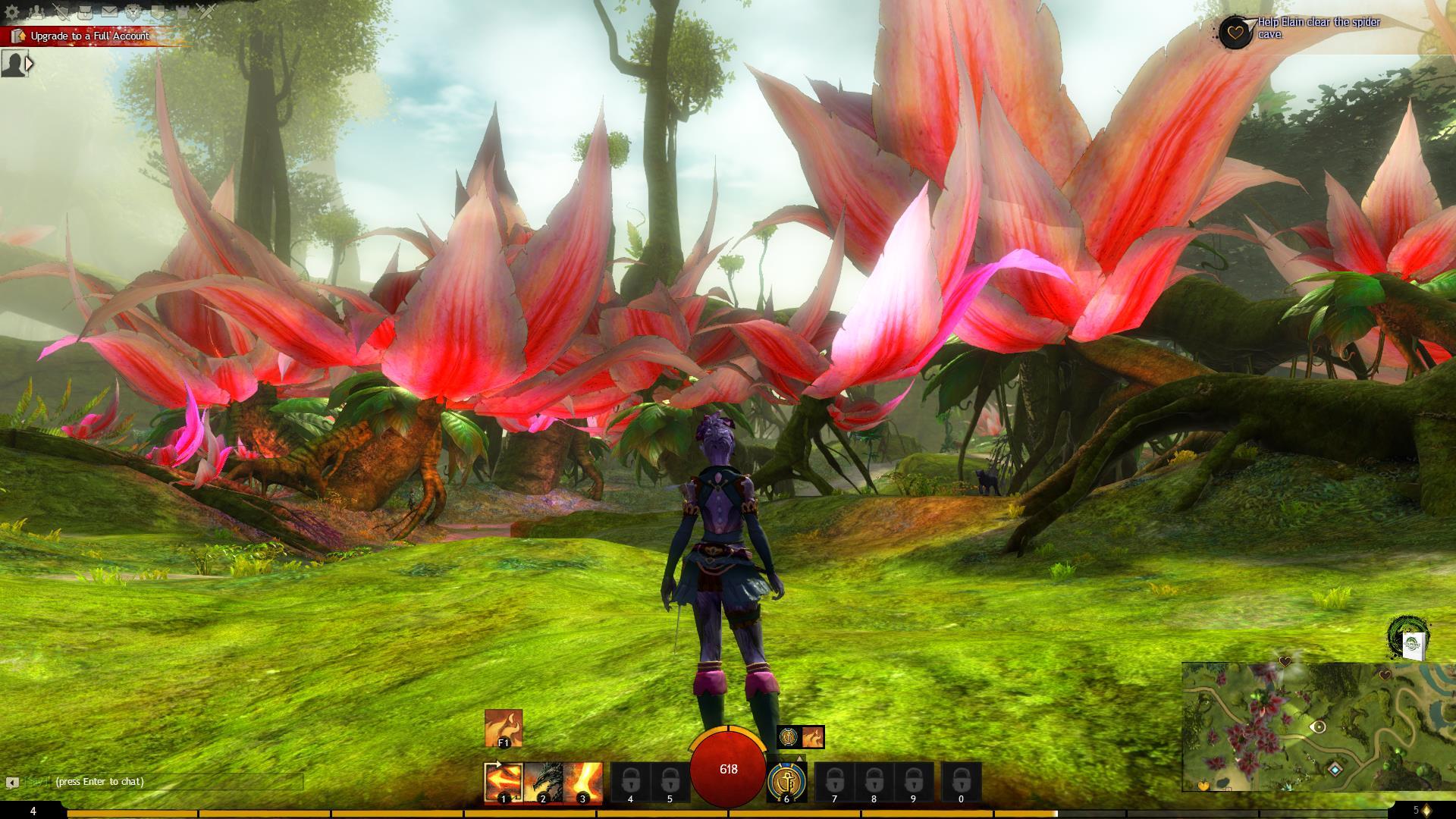 Путешествие по Guild Wars 2 ... Знакомство - Изображение 9