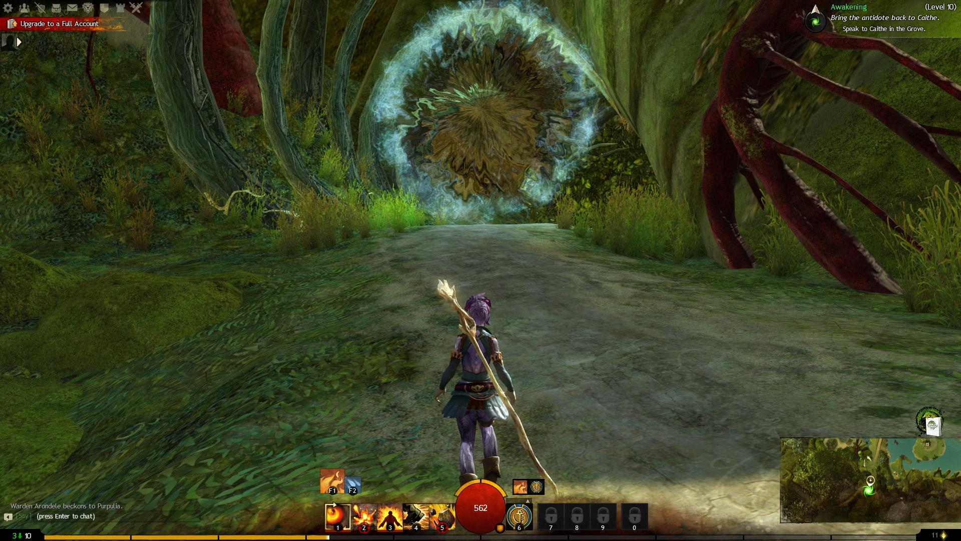 Путешествие по Guild Wars 2 ... Знакомство - Изображение 17