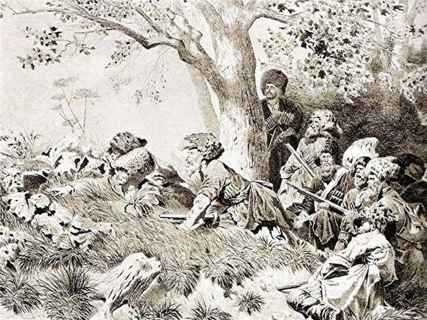 М.Ю. Лермонтов - командир спецназа - Изображение 4