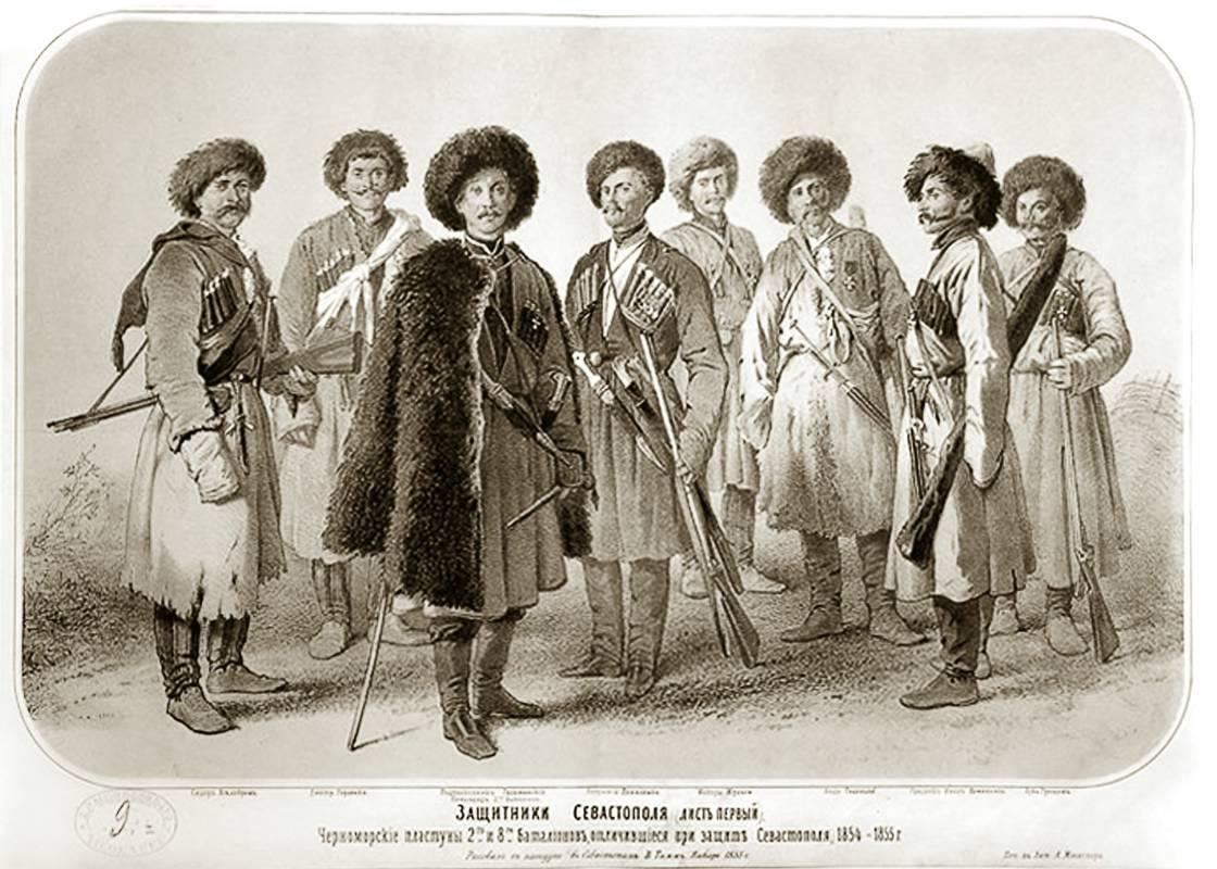 М.Ю. Лермонтов - командир спецназа - Изображение 3