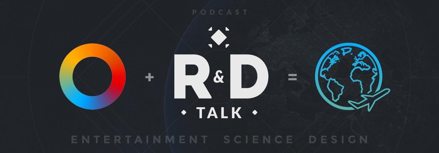 Подкаст R&D Talk #20 — Мир без границ - Изображение 1