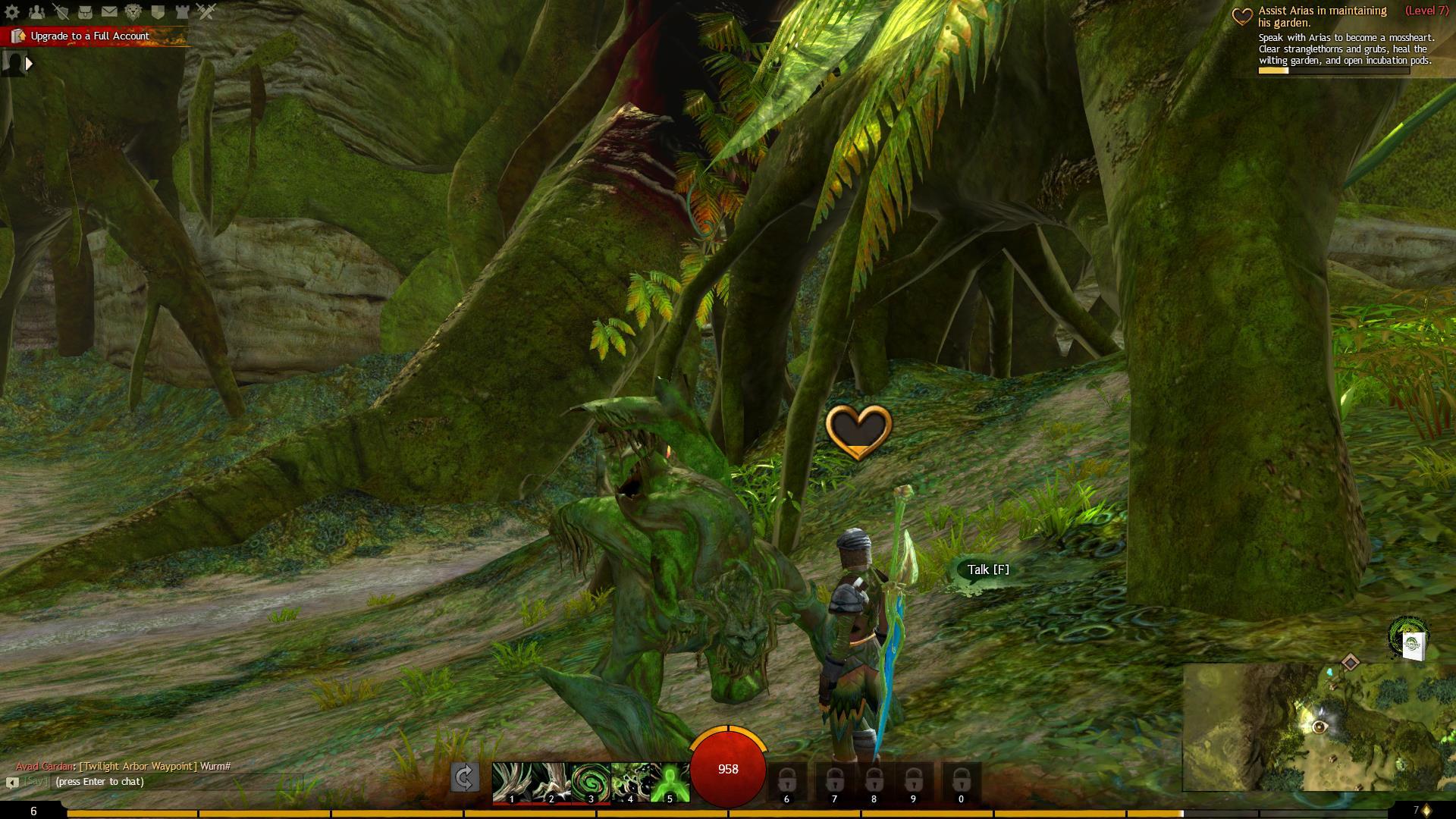 Путешествие по Guild Wars 2 ... Знакомство - Изображение 12