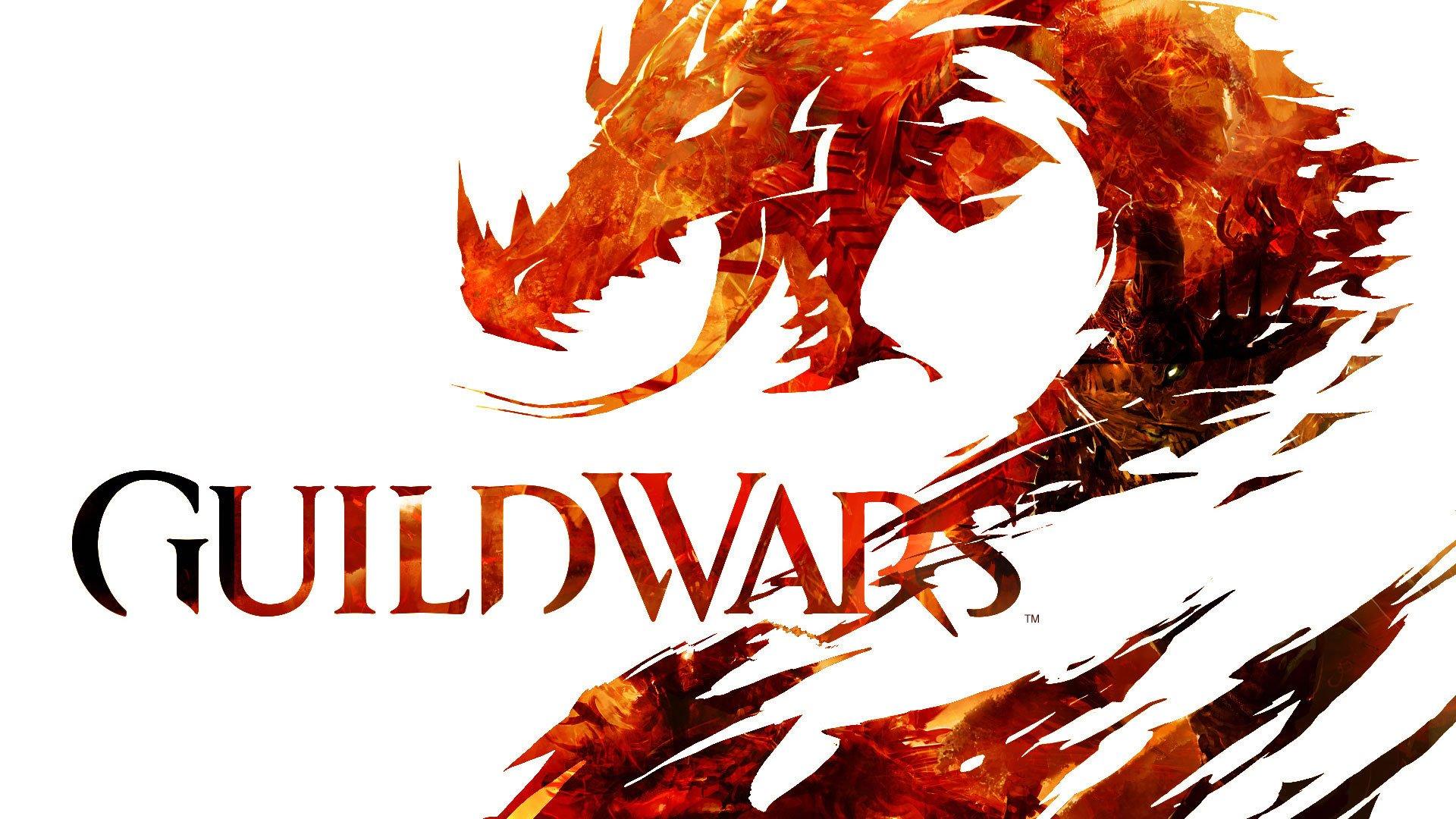 Путешествие по Guild Wars 2 ... Знакомство - Изображение 1