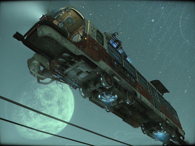 Взгляд на научно-фантастический квест Cradle  - Изображение 13