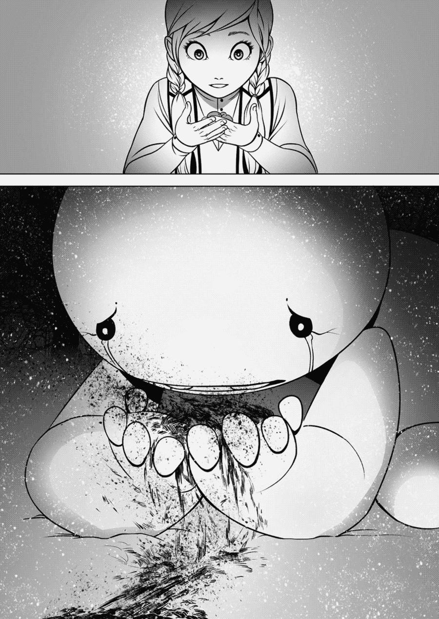 Весёлые комиксы! - Изображение 17