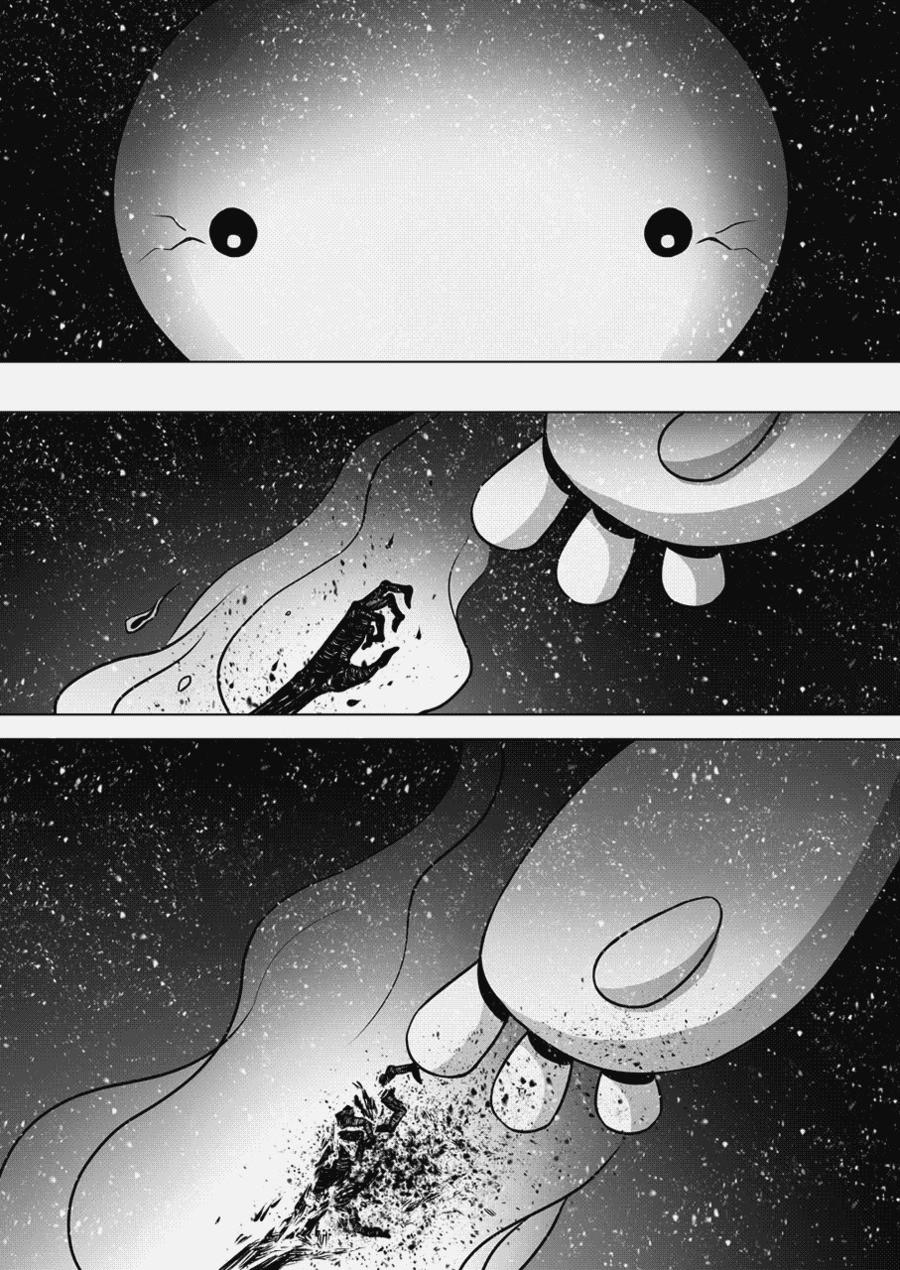 Весёлые комиксы! - Изображение 15