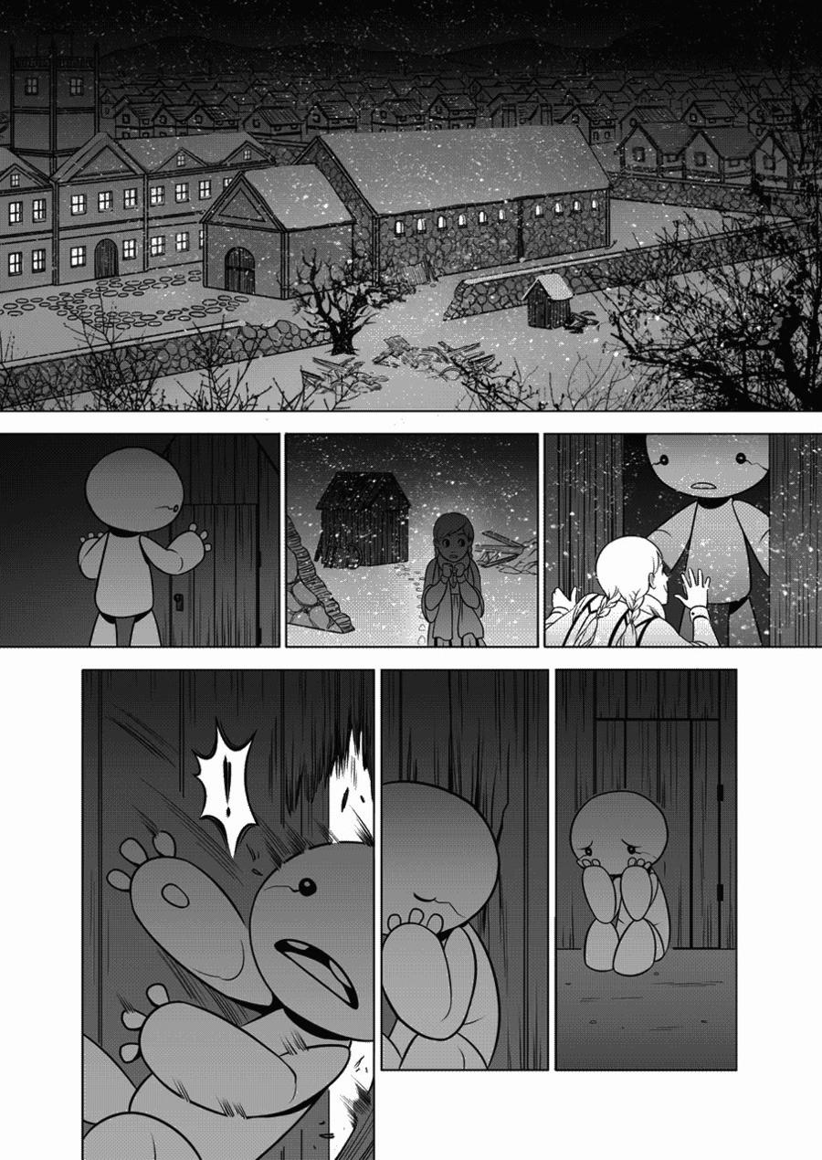 Весёлые комиксы! - Изображение 7