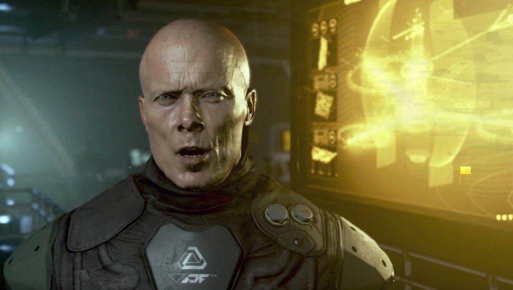 Сергей Дружко в новой Call of Duty - Изображение 1
