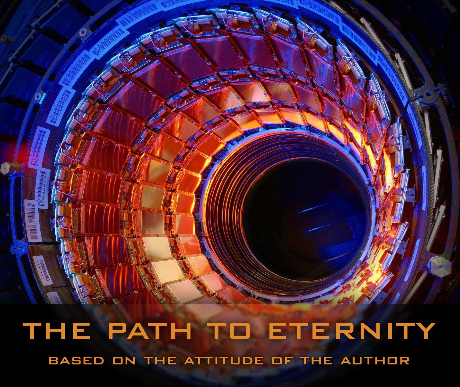 THE PATH TO ETERNITY #QuantumBreak_contest. - Изображение 1