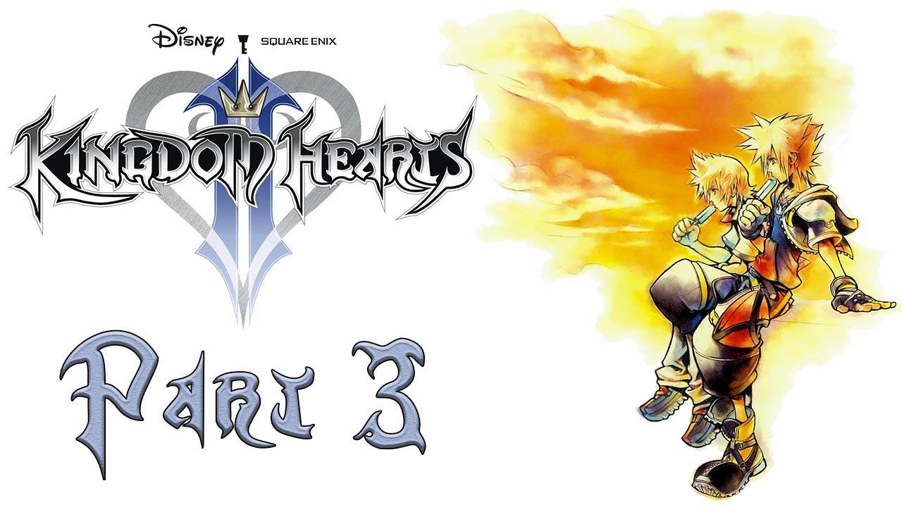 Ретроспектива серии Kingdom Hearts, часть 3-я - Изображение 1