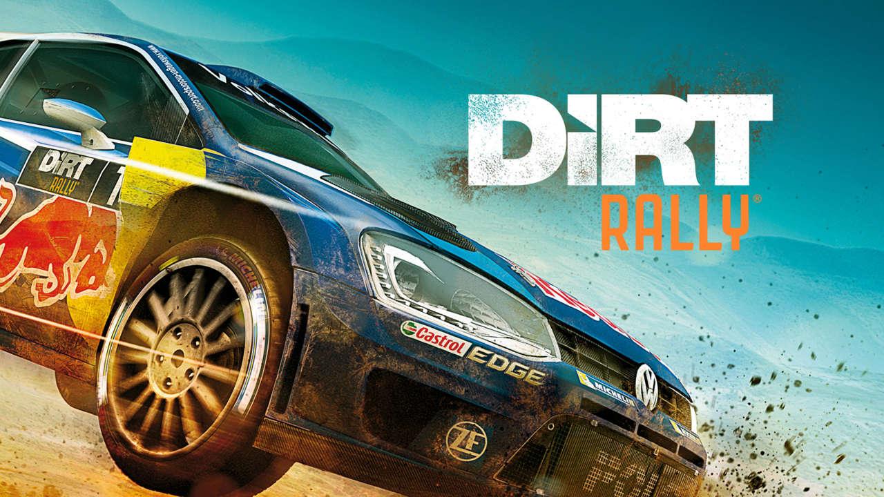 Автосимулятор DiRT Rally вышел на PS4 и Xbox One - Изображение 1