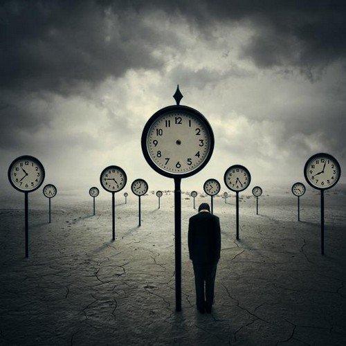 Время неизменно! - Изображение 1