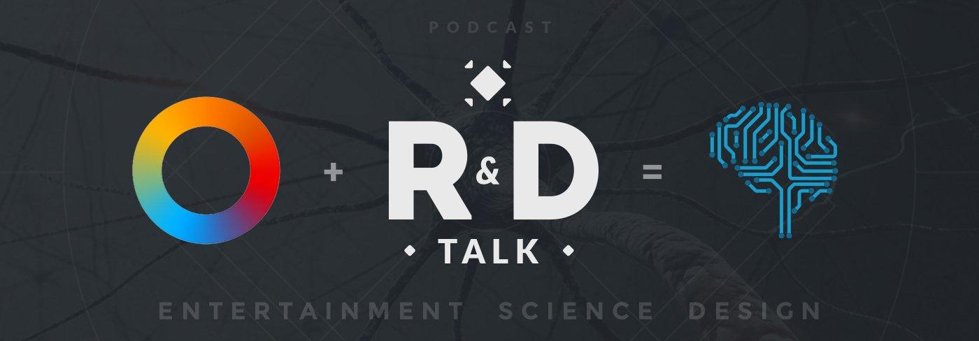 Подкаст R&D Talk #17 — Нейросети - Изображение 1