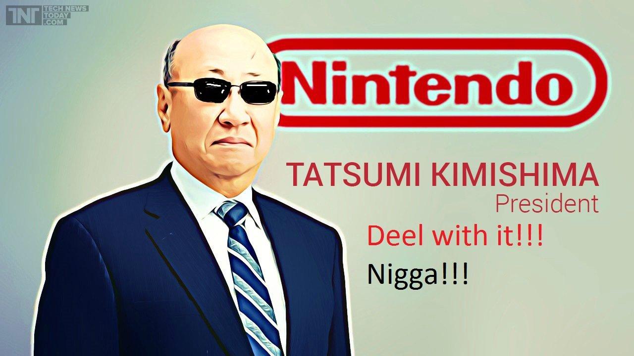 Глава Nintendo Кимисима Тацуми ответил на интервью Фила Спенсера - Изображение 2