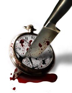 Убицы времени Глава 1 - Изображение 5