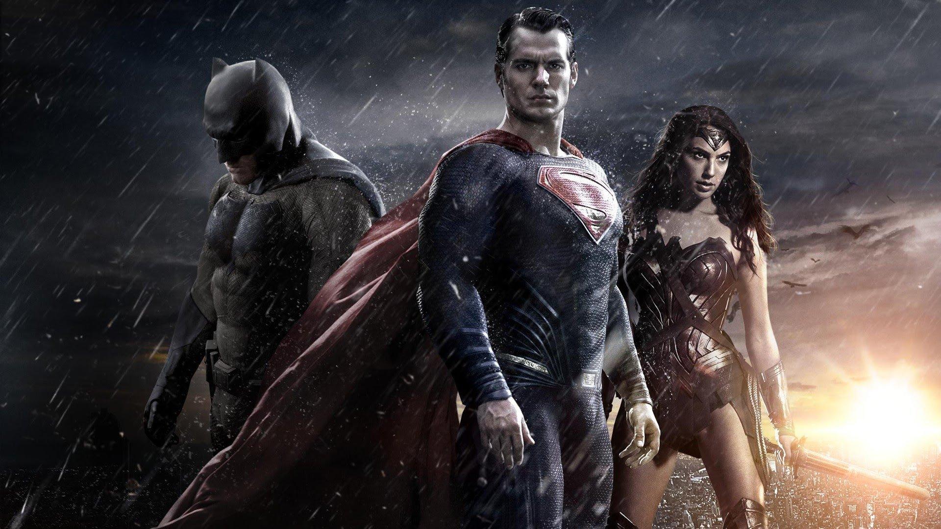 Бэтмен против Супермена (зачем вам ещё один обзор со спойлерами?)  - Изображение 1