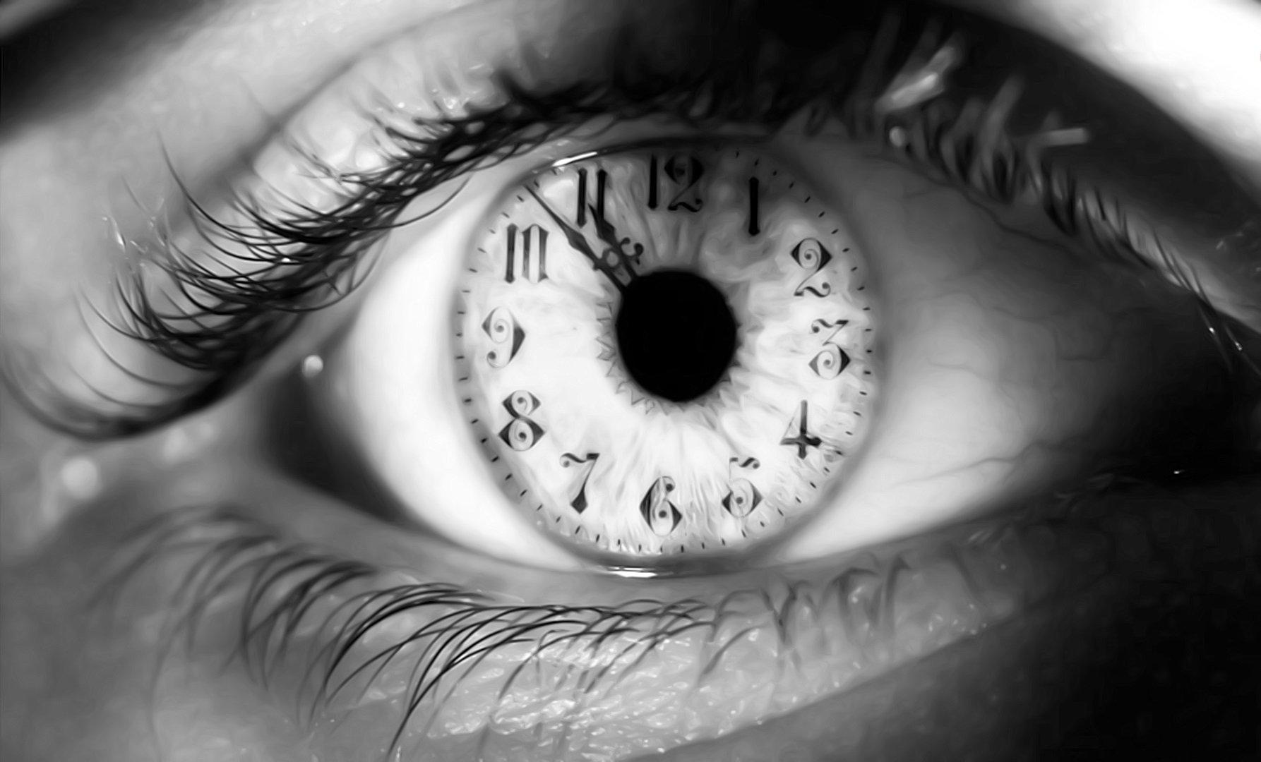 Психология путешественника во времени - Изображение 1