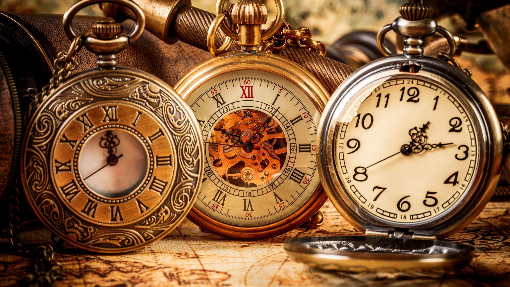 «Что бы ты сделал, имея способность управления временем?» - Изображение 2