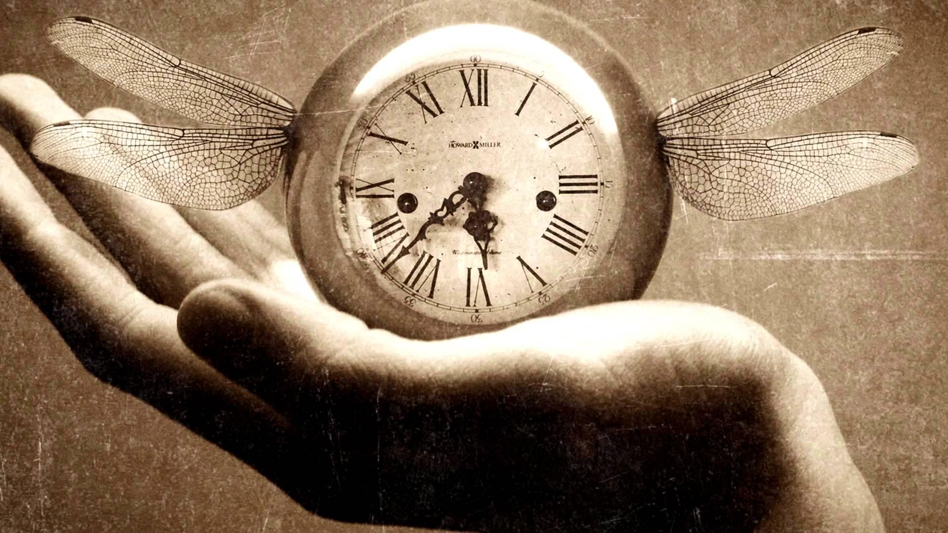 «Что бы ты сделал, имея способность управления временем?» - Изображение 1