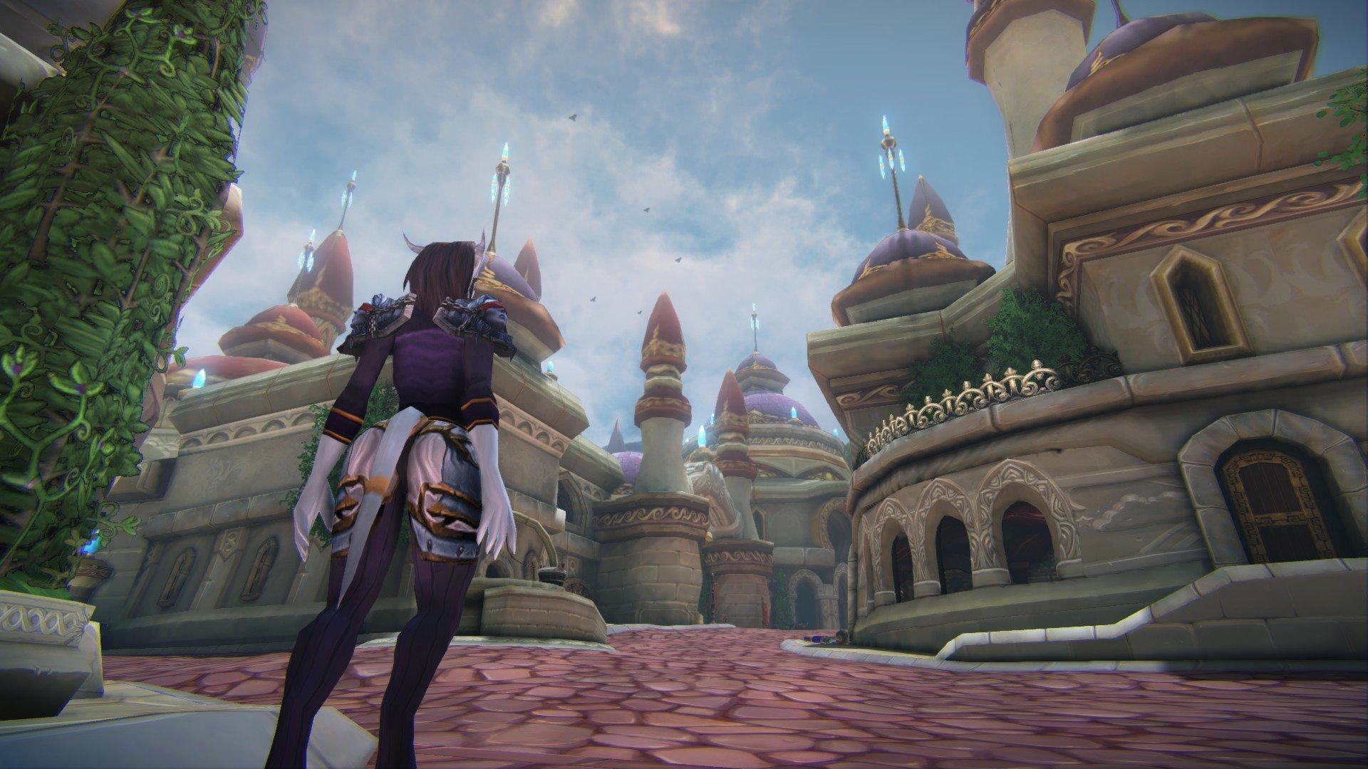 Путешествие по World of Warcraft ... Знакомство - Изображение 44